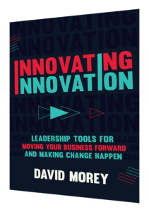 Innovating Innovation Book